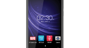 We E1 MT6580 Android 5.1 Official Firmware Flash Files