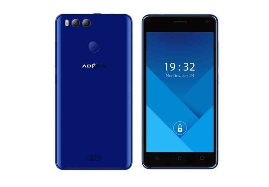 Advan I5C Duo Android 7.0 Official Firmware Flash Files ...