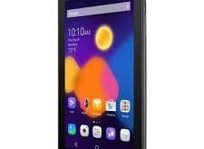 Alcatel OneTouch Pixi 3 8055 MT8127 Official Firmware Flash Files