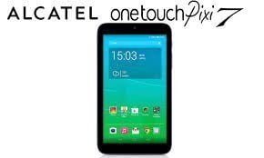Alcatel i213 Pixi 7 Firmware