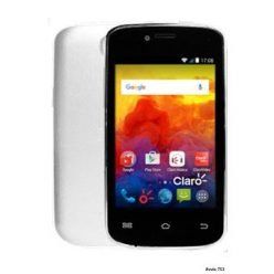 Avvio 753 Claro MT6572 Android 4.4.2 Official Firmware Flash Files