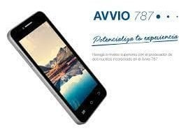 Avvio 787 MT6572 Android 4.4.2 Official Firmware Flash Files
