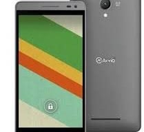 Avvio L640 Claro MT6735 Android 5.1 Official Firmware Flash Files