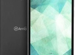 Avvio L640 Viva MT6735 Android 5.1 Official Firmware Flash Files