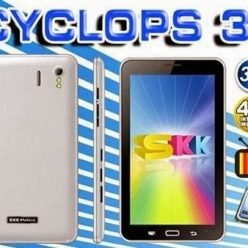 SKK Cyclops 3 MT6572 Android 4.2.2 Official Firmware Flash Files