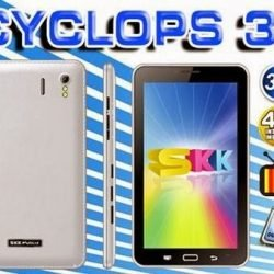SKK Cyclops 3 MT6572 Android 4.2.2 Flash Files