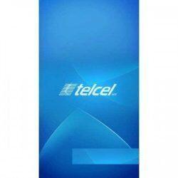 TELCEL E201 Firmware