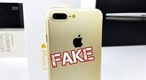 iPhone i7 Plus Clone MT6572 Android 6.1 Official Firmware Flash Files