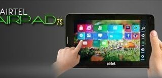 Airtel Airpad 7S MT6572 Android 4 4 2 Official Firmware