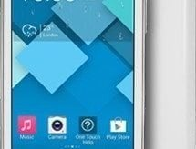Alcatel One Touch POP C5 5037X MT6572 Official Firmware Flash Files