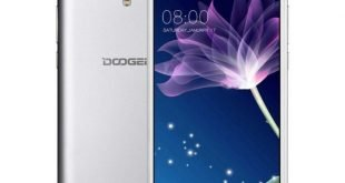 Doogee X10 MT6580 Android 6.0 Official Firmware Flash Files