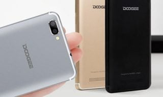 Doogee X20L MT6737 Android 7.0 Official Firmware Flash Files