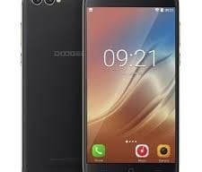 Doogee X30 MT6580 Android 7.0 Official Firmware Flash Files