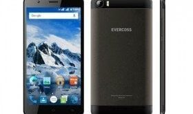 Evercoss Z6 Android 6.0 Official Firmware Flash Files