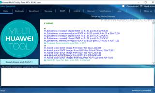 Huawei Multi Tool V8.0.4.9