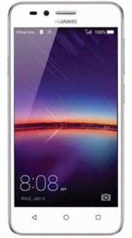 Huawei Y3 II LUA-U22 Android 5.1 Firmware Flash Files