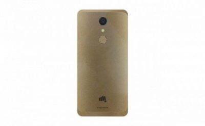 Micromax Selfie 2 Q4311 Firmware