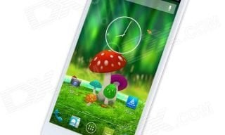 Pulid F17 MT6582 Android 4.2.2 Official Firmware Flash Files