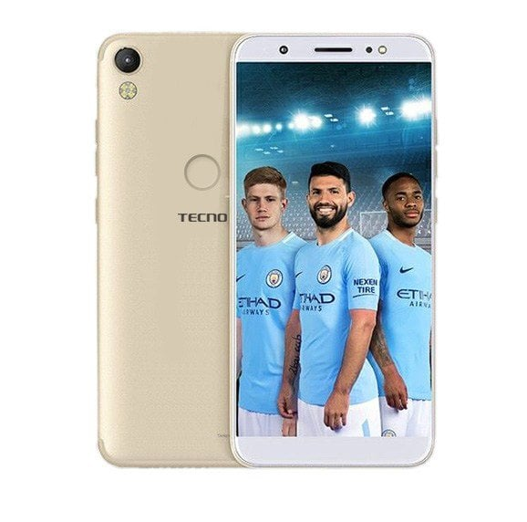 Tecno Camon CM MT6737 Official Firmware Flash Files
