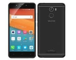 Walton Primo S6 MT6737T Android 7.0 Official Firmware Flash Files