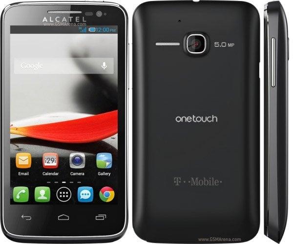 Alcatel | Aio Mobile Stuff
