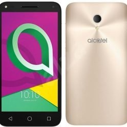 Alcatel U5 3G MT6580 Android 7.0 Flash Files