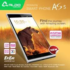 Aldo AS5 MT6572 Android 4.4.2 Flash Files