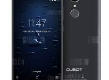 Cubot Note Plus MT6737T Flash Files
