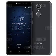 Cubot Note Plus MT6737T Flash Files
