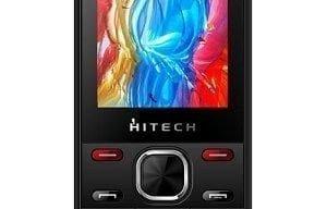 Hitech G15 Star Official Stock Firmware