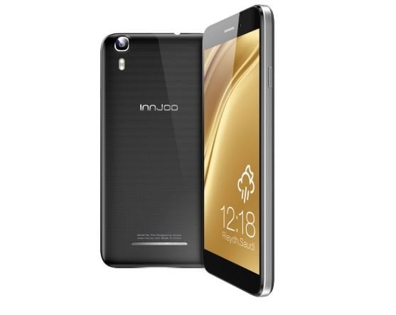 InnJoo Spark MT6737M Android 6.0 Flash Files