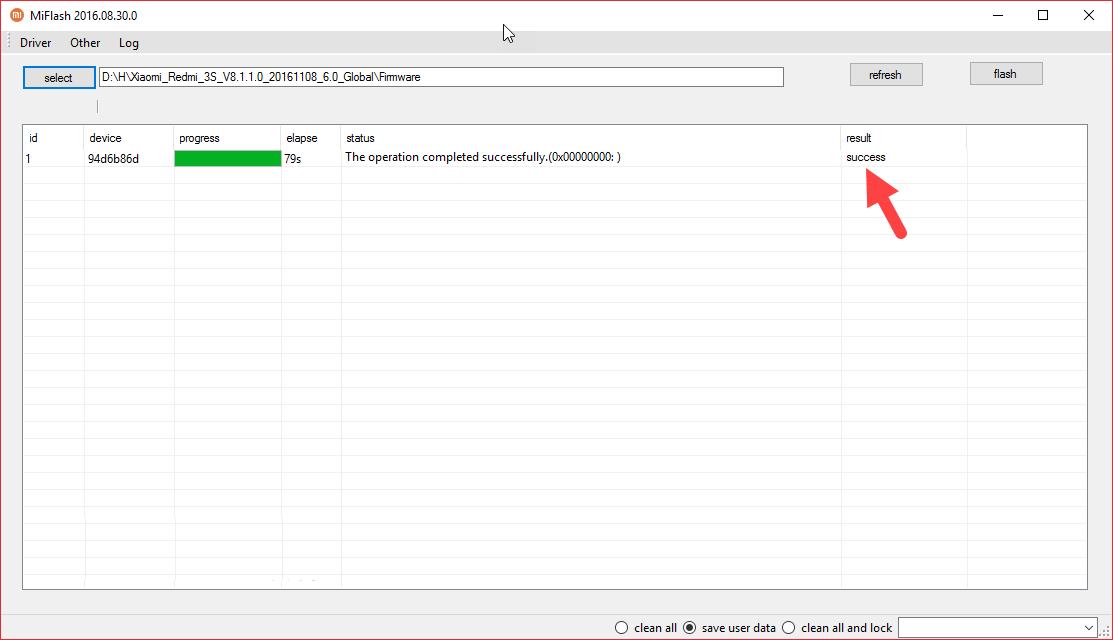 Xiaomi Redmi S2 Firmware Flash File [Oreo ROM] | Aio Mobile