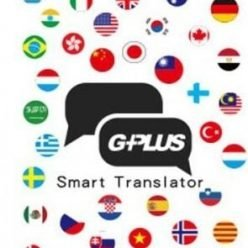 GPLUS A001LS MT6737M Android 6.0 Flash Files