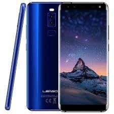 Leagoo S8 Firmware
