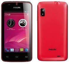 Philips W536 Firmware