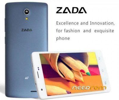 Zada Z2 Firmware