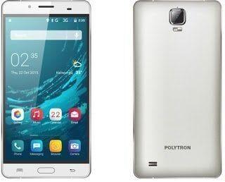 Polytron 4G550 MT6735M Android 5.1 Flash Files