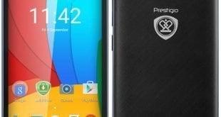 Prestigio PSP7530 Duo MT6592 Android 5.1 Flash File