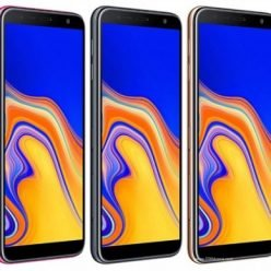 Samsung Galaxy J4 Plus Combination Files