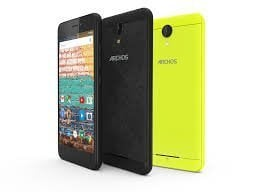 How To Flash Archos 50f Neon Stock ROM Firmware File