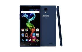 How To Flash Archos 55 Platinum Firmware File [Stock ROM]