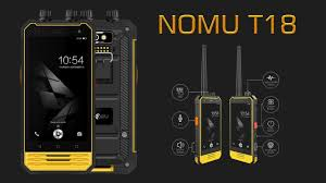 How To Flash NOMU T18 Stock Firmware Files ROM