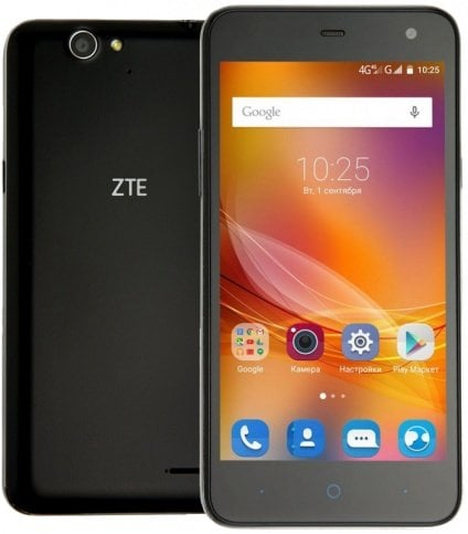 How To Flash ZTE Blade L4 Pro Stock Firmware ROM Flash