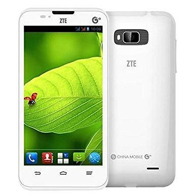 How To Flash ZTE U819 Stock Firmware ROM File