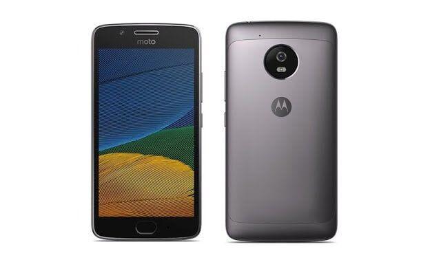 How To Remove Motorola G5 Plus XT1686 Frp Google Lock