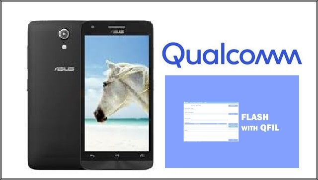 Asus Pegasus X003 Firmware Flash File [QFIL]