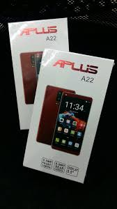 Aplus A22 Firmware Flash File [Stock ROM]