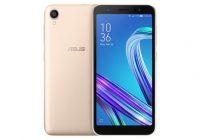 Asus ZenFone Lite L1 Firmware Flash File [ZA551KL ROM]
