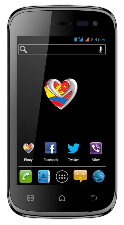 MyPhone A848i Firmware Flash File [Stock ROM]