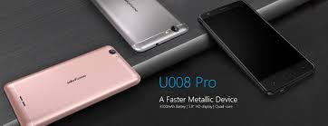 Ulefone U008 Pro Firmware Flash File [Marshmallow Frp Bypass]
